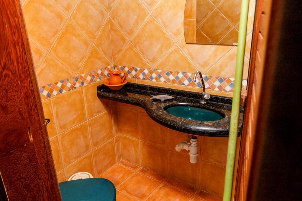 Residencial Rosauros - Pousada Praia de Cima - Pousada Pinheira - Apartamento Pescador