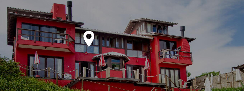 Residencial Rosauros - Pousada Praia de Cima - Pousada Pinheira - Apartamento Safari